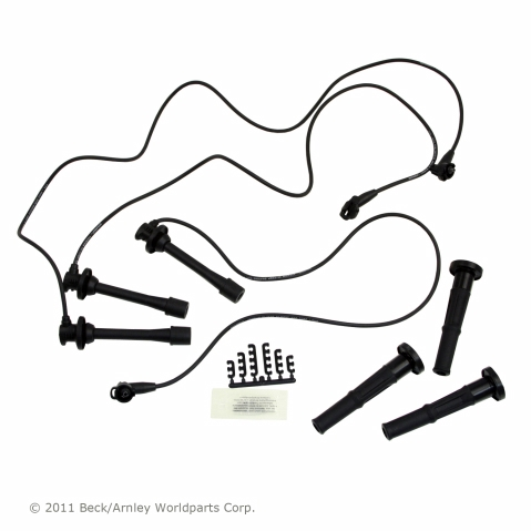 spark plug wire kit with Beckarnley 175 8010 Ignitionwireandcoilboo It on Partslist further Jaguar Vanden Plas 82 87 L6 42l Eurospare Wires And Ngk Standard Spark Plugs likewise 99 Suburban Engine Diagram moreover Painless Wiring 30120 Universal Turn together with Partslist.