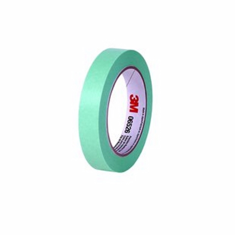 3m 06526 Precision Masking Tape 3 4 In X 60 Yds