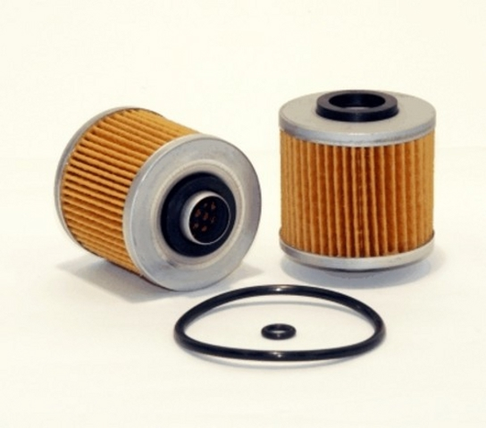 Yamaha Grizzly  Oil Filter Part Number