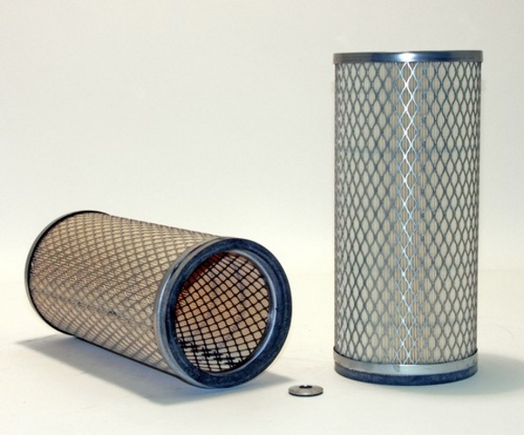Wix Tractor Filters : Wix  air filter