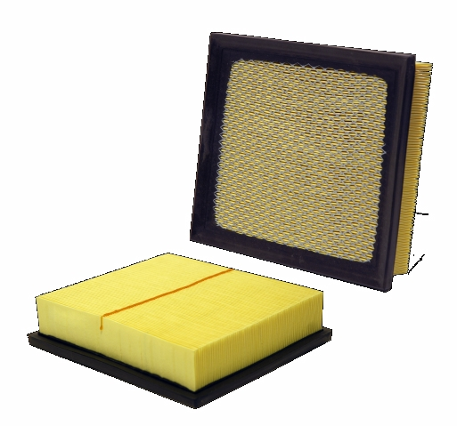 Wix 49756 air filter for Microgard cabin air filter