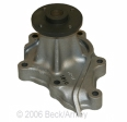 Beck Arnley - 131-2270 - Water Pump