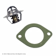 Beck Arnley - 143-0674 - Coolant Thermostat