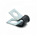 Cole Hersee -  31231 - Plastic-Coated Steel Clamp .281-in